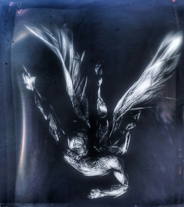 digital-android-finger-art-angel